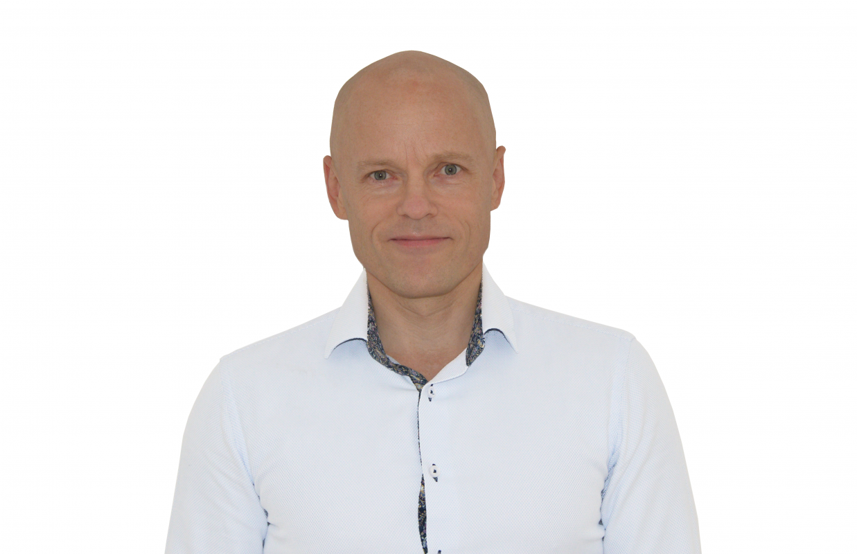 Karsten Viuf, Sales Director