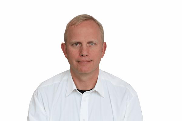 Carsten Rhod Gregersen, CEO of Nabto