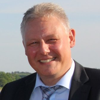 Jens Winther Wullf, Member of the Board of Nabto