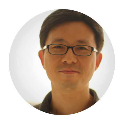 Image of Jinbuhm Kim, co-founder and CTO at A-TEAM Ventures