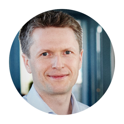 Image of Steffen Duve, Partner and co-founder at SCADA MINDS