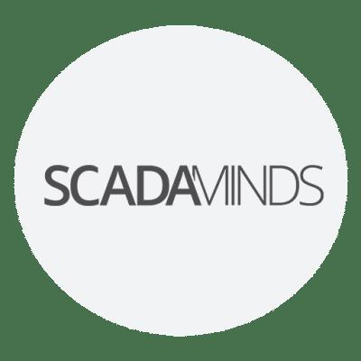 Logo of Scada Minds, partner of Nabto