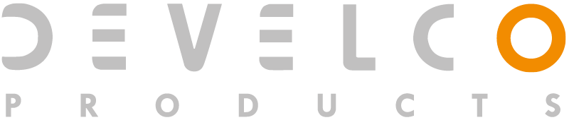 Logo of Develco Products, partner of Nabto