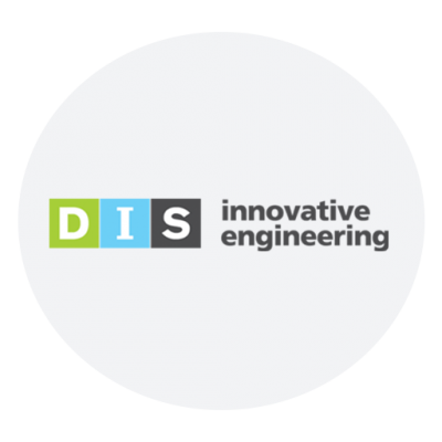 Logo of DIS