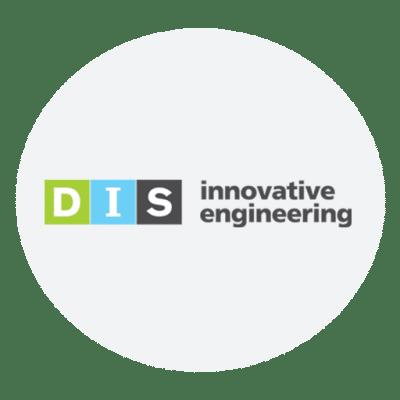 Logo of DIS