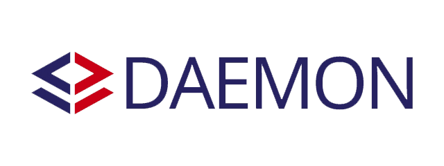 Logo of Daemon