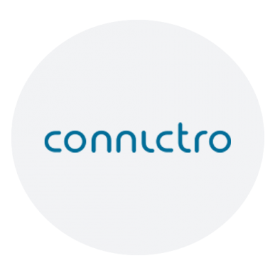 Image of logo of Connictro