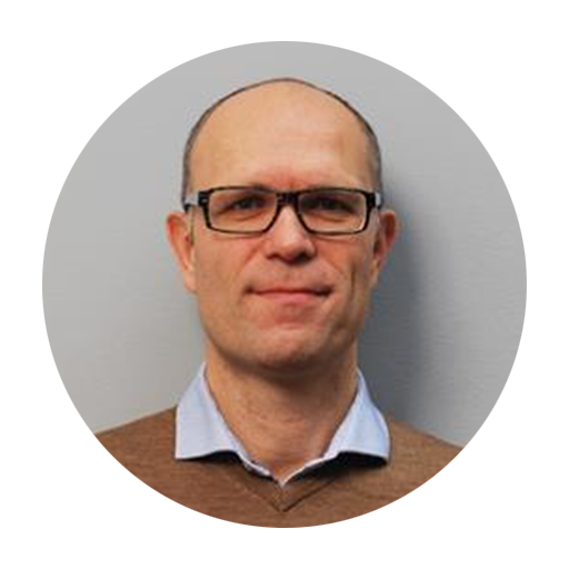 Image of Jesper Fallesen, project manager at Widex - customer of Nabto