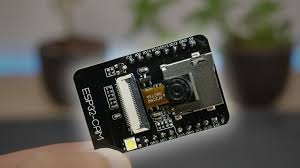 How to make a low-cost, remote accessible camera with an ESP32