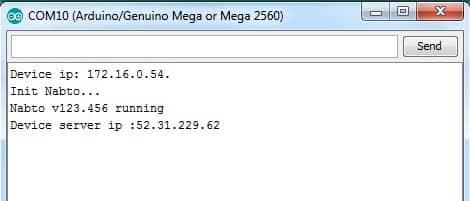 ArduinoMega-log
